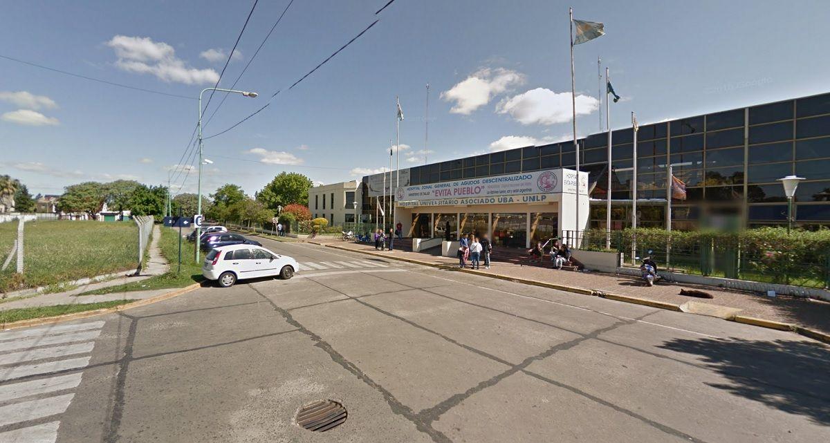 Ranelagh: atacaron sexualmente a una obstetra en el Hospital Evita Pueblo
