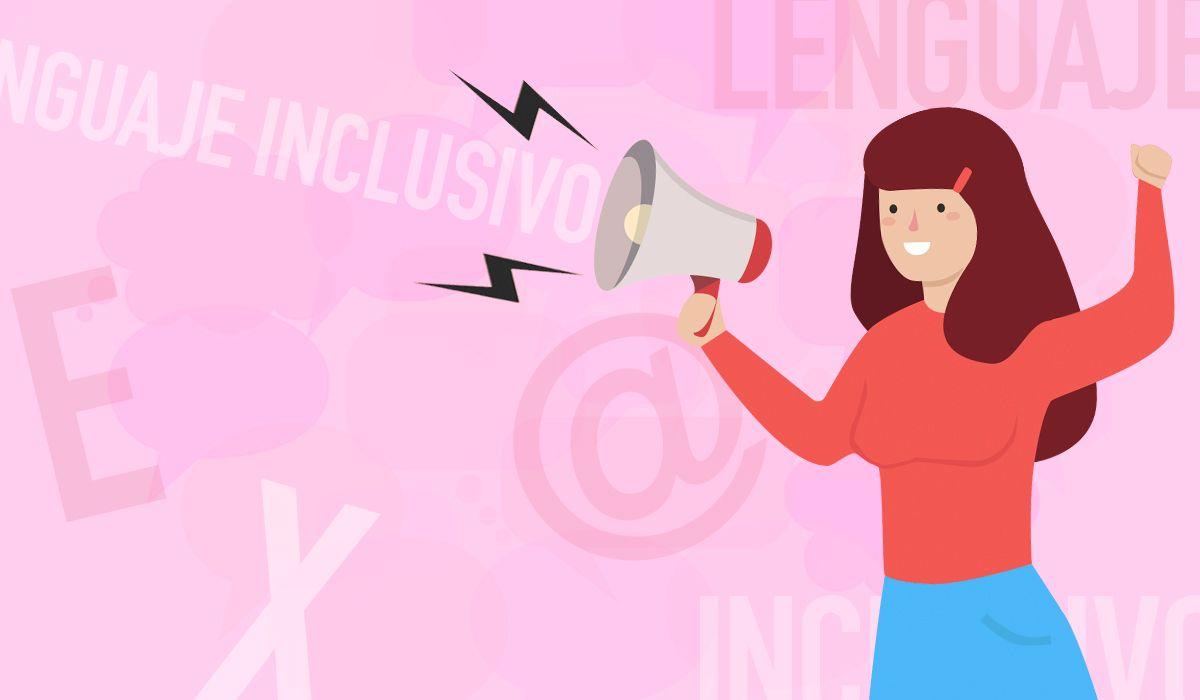 La RAE ahora apoya el lenguaje inclusivo: Estamos dispuestos a mejorar la visibilidad del sexo femenino