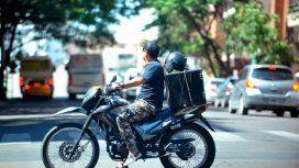 El más vulnerable: 4 de cada 10 víctimas fatales viajaban en moto