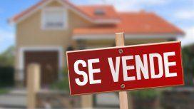 La venta de inmuebles cayó 12,2% en 2018 en la Ciudad