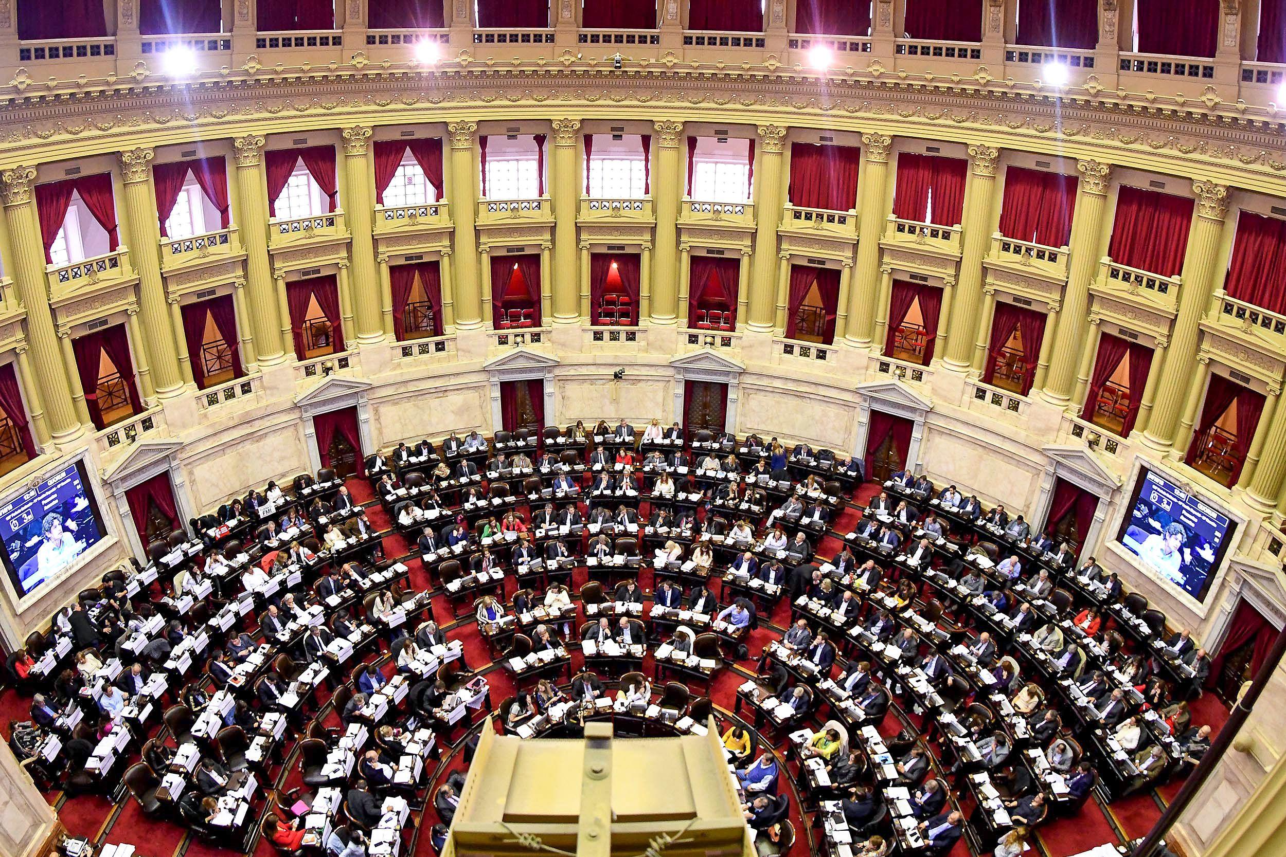 Claves para entender el Presupuesto del ajuste que se está debatiendo en Diputados
