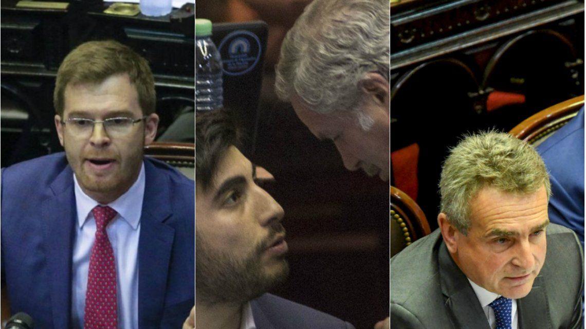 Presupuesto 2019: así votó cada diputado