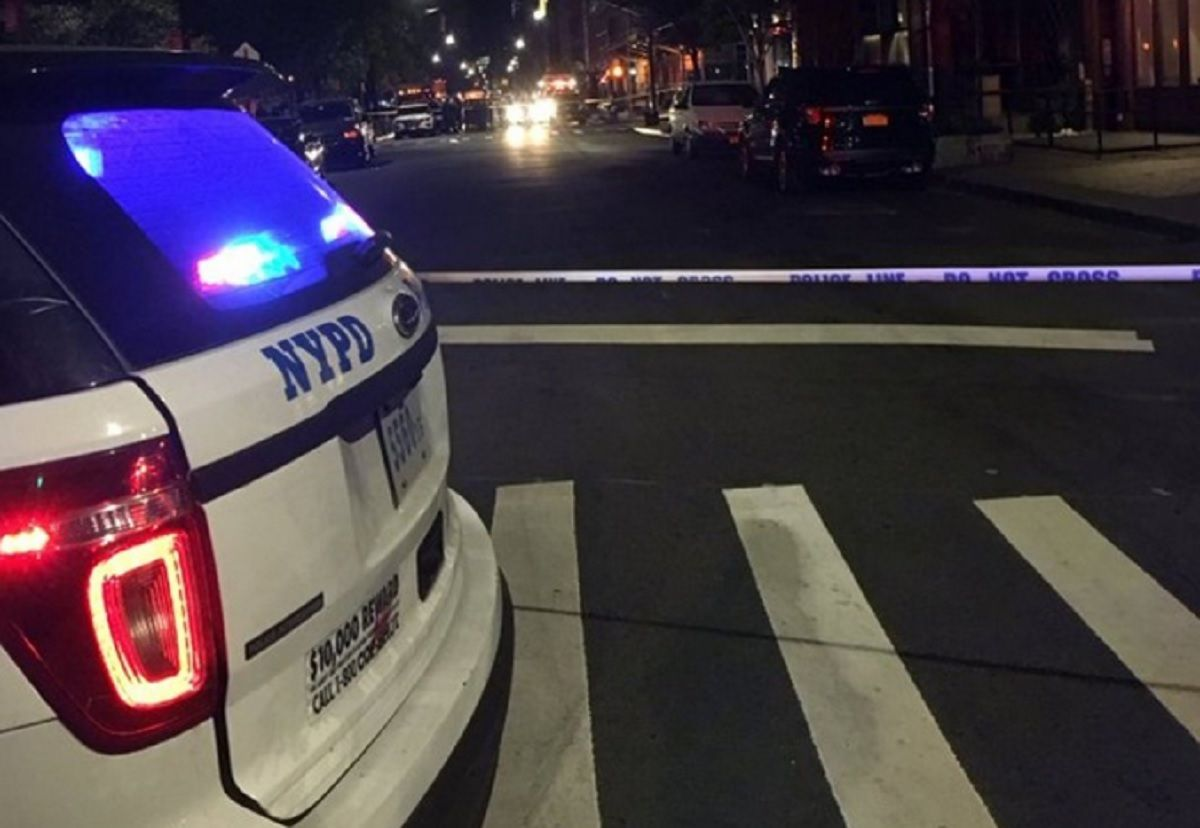 Otro paquete bomba en Nueva York: ahora, en el restaurante de Robert De Niro
