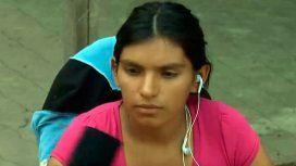 Liberaron a la tía de Sheila, la nena de 10 años asesinada en San Miguel