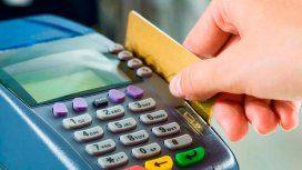 El uso de tarjetas de débito y crédito creció un 14% en noviembre