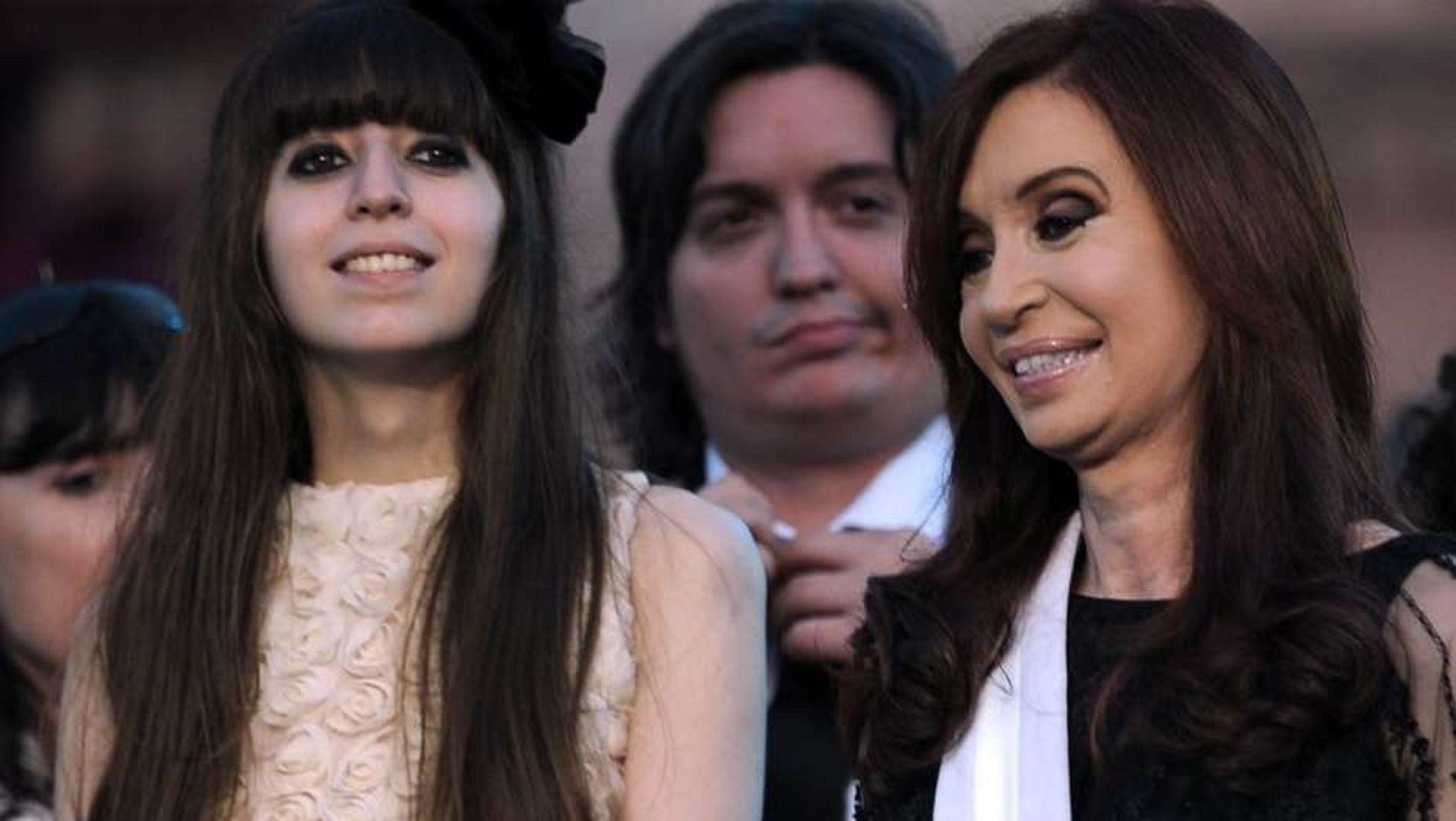 Hotesur: piden afectar bienes de los Kirchner para cubrir el embargo