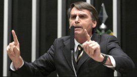Bolsonaro imita a Macri y eliminará el Ministerio de Trabajo en Brasil