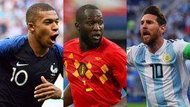 ¡Sorpresa! La mejor selección del mundo no es la que ganó el Mundial