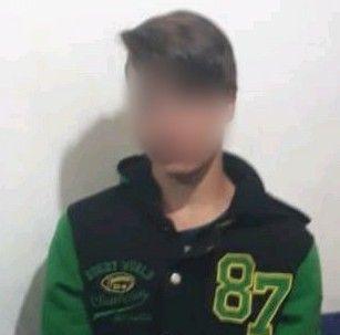Detuvieron a un joven de 15 años por el crimen de la nena en José Mármol