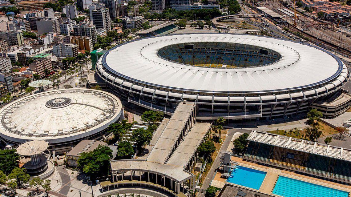 Conmebol dio a conocer las sedes de la Copa América Brasil 2019