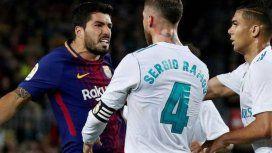 Luis Suárez y Sergio Ramos protagonizarán uno de los duelos más picantes