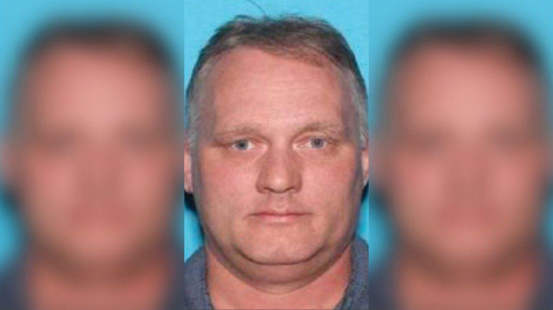 Las autoridades de Pensilvania confirmaron la identidad del autor de la masacre de este sábado