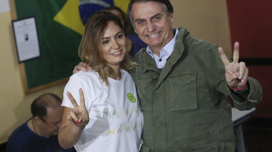 Defensor de torturadores, machista y racista: Bolsonaro, el nuevo presidente de Brasil