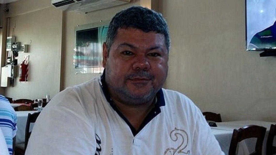 San Fernando: delincuentes mataron a un comerciante delante de su esposa