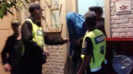 Tandil: detuvieron al principal sospechoso del crimen de Jorge Bustamente