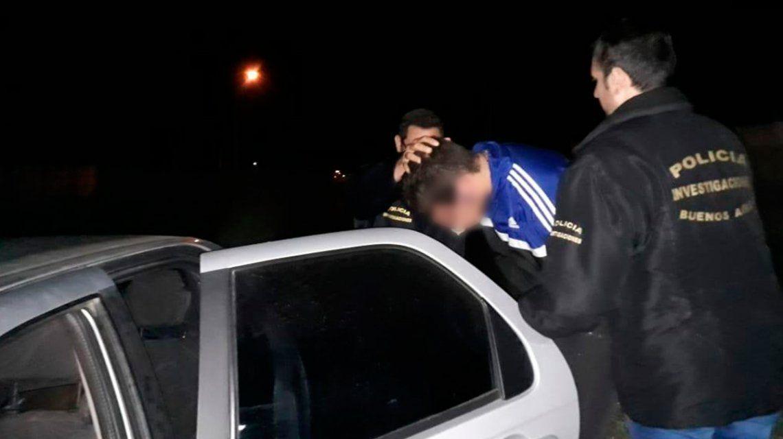 Ya son 3 los detenidos por el crimen de Jorge Bustamante