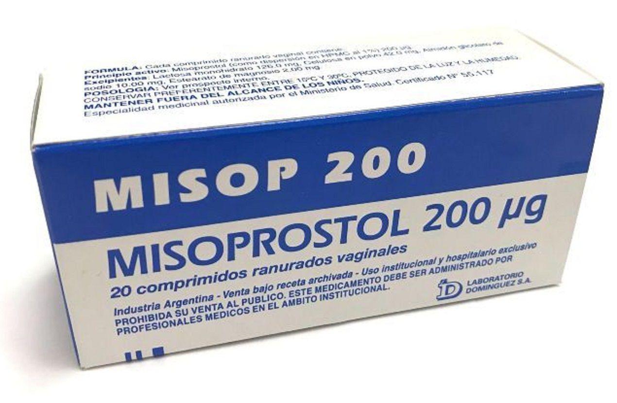 Las farmacias venderán un medicamento para la interrupción legal del embarazo