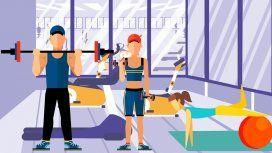 Para los que entrenan a contrarreloj: los costos para llegar en forma al verano