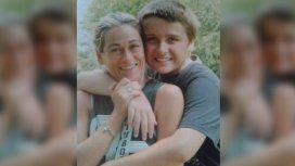 Le robaron el celular en el que tenía recuerdos de su hijo fallecido y pide ayuda para recuperarlo