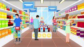 Omnishopper, el término que define a los argentinos a la hora de hacer las compras en plena crisis