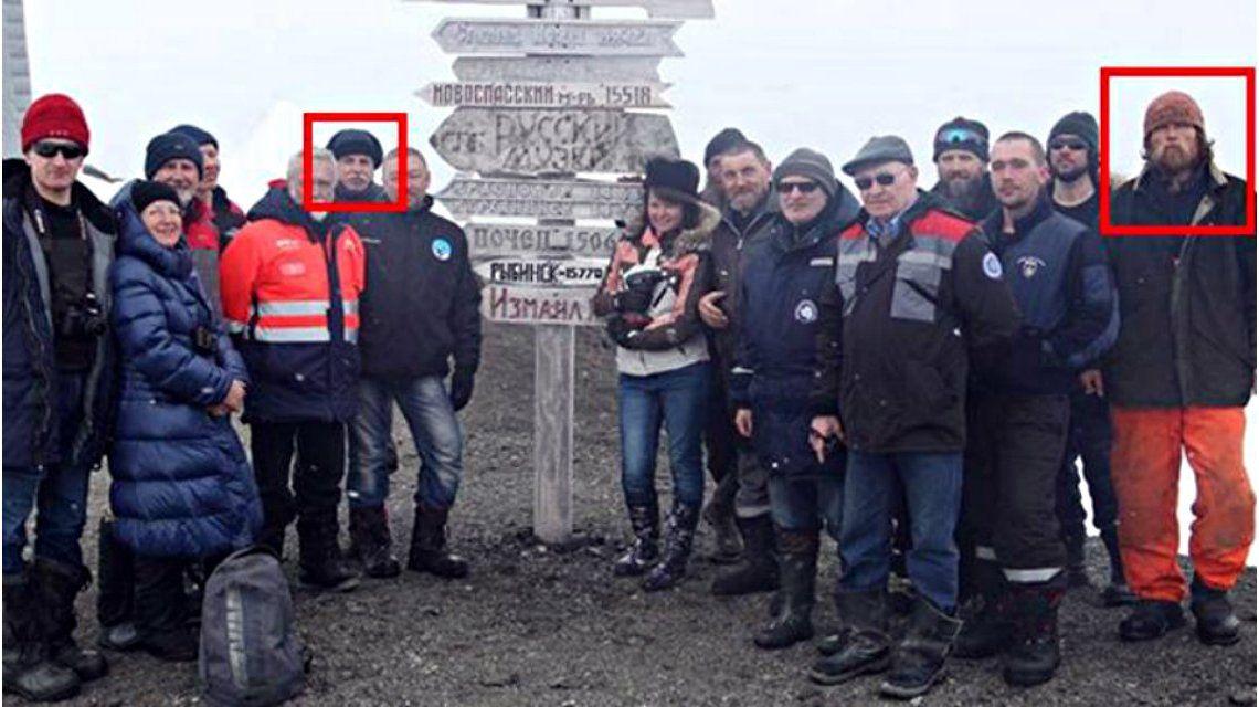 Sergey atacó a Oleg porque no paraba de contarle los finales de sus libros