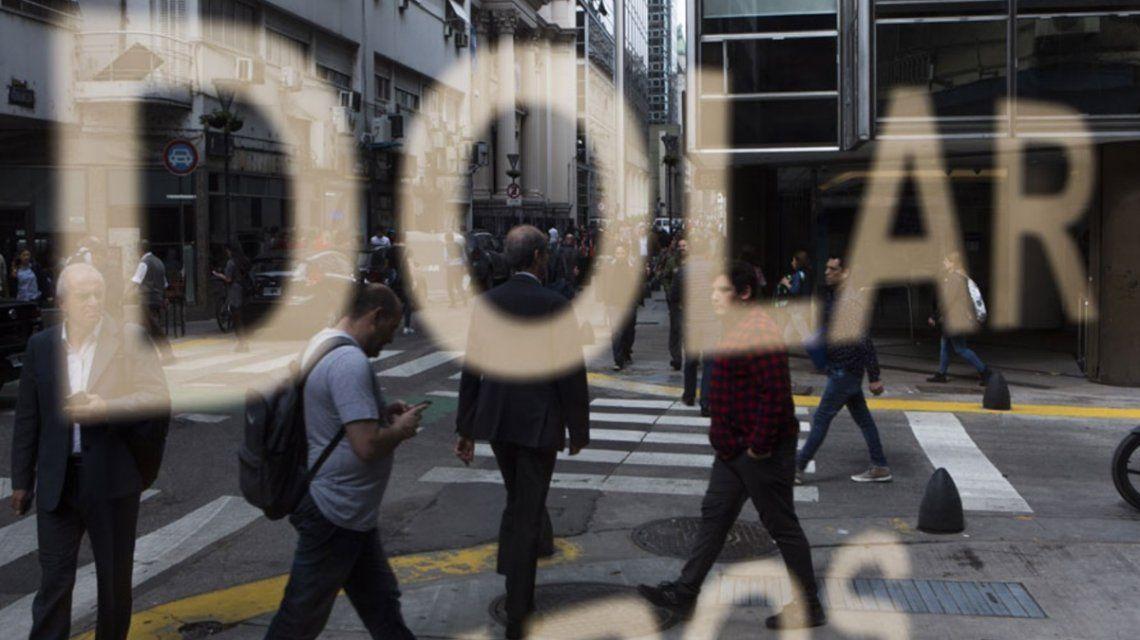 Dólar: atento a las PASO, el mercado mira a Estados Unidos y China
