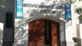 Colegio Urbano de Iriondo del Niño Jesús.