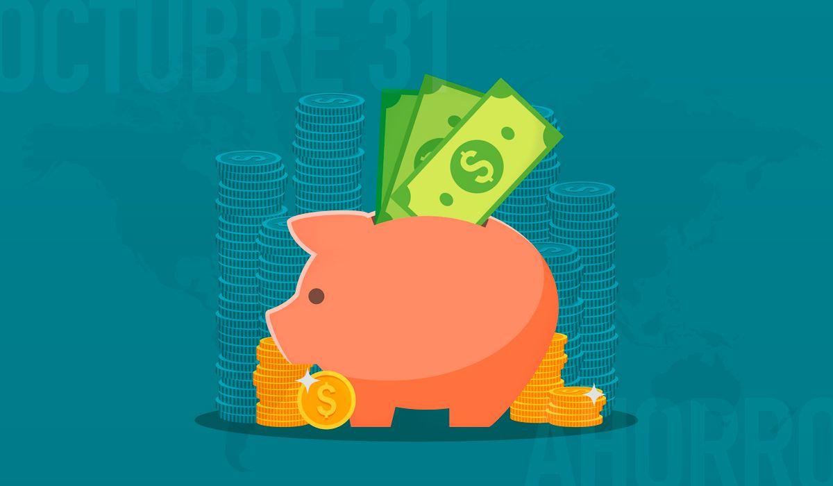 ¿Por qué el 31 de octubre es el Día Mundial del Ahorro?