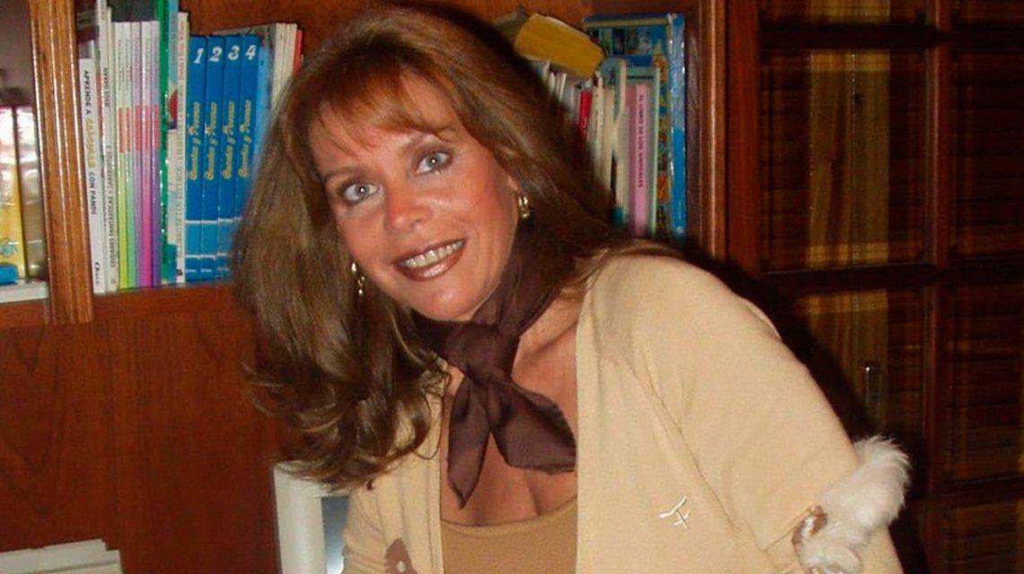Nora Dalmasso fue asesinada el 25 de noviembre del 2006