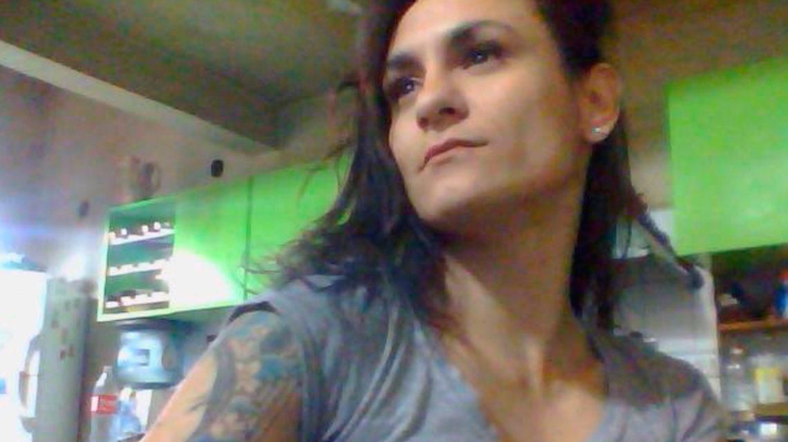 Micaela Vitale había contactado al dueño del departamento por redes sociales