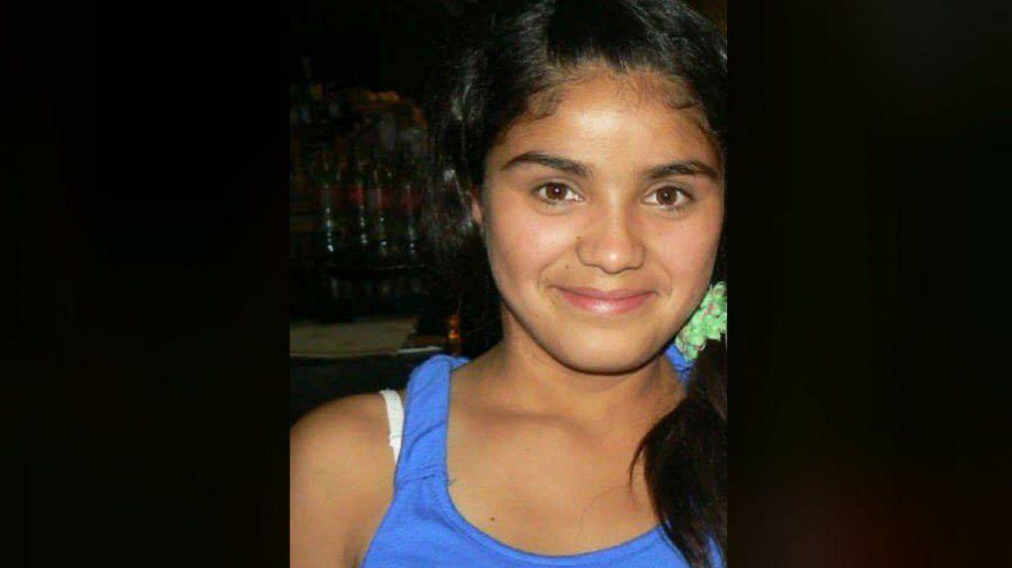 La hermana de Johana había denunciado que Mariano Luque mató