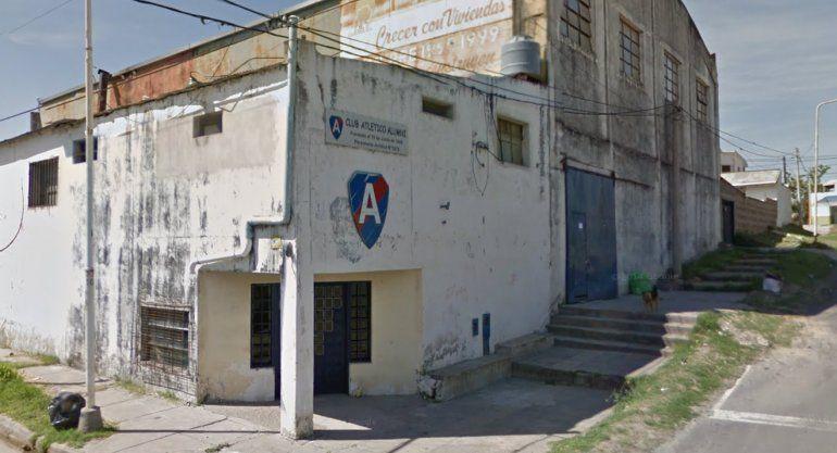 Club Alumni de Paraná