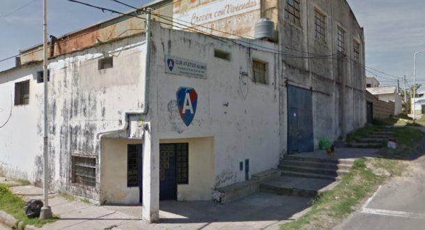 Club Alumni de Paraná<br>