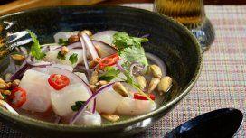 Se celebra la Semana de la Cocina Criolla Peruana en Argentina