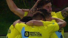 Batacazo: Temperley le ganó por penales a San Lorenzo y pasó a las semifinales