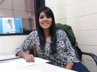 Mieri fue víctima de la inseguridad el martes por la noche en su distrito