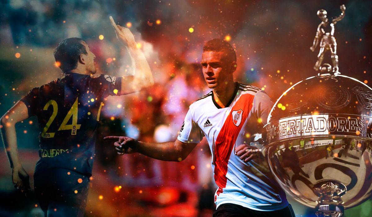 El enojo de la Superliga por la reprogramación de la final de la Copa Libertadores