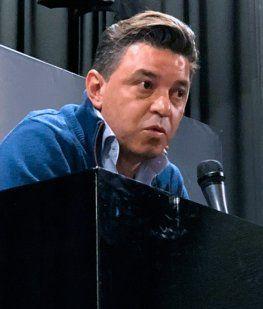 Conmebol rechazó la apelación de River y Gallardo no estará en la gran final
