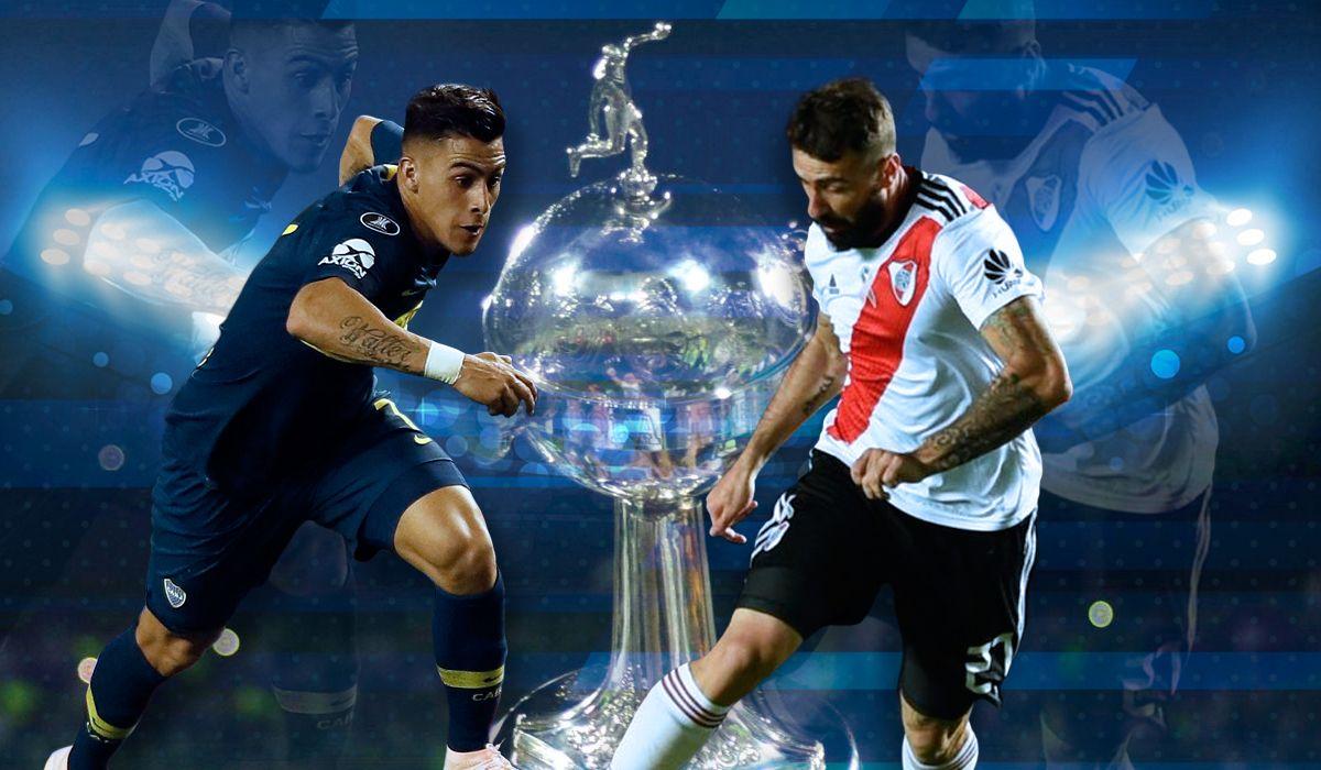 Habrá superfinal entre River y Boca: Conmebol rechazó el reclamo de Gremio y sancionó a Gallardo