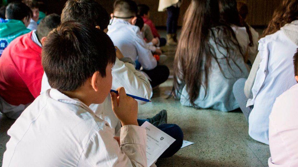 Grooming: realizan charlas de prevención en más de 100 escuelas de Morón