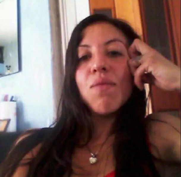 Silvana Miño desapareció el 13 de enero del 2017. Sus restos fueron reconocidos ocho meses después