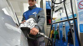 YPF baja el precio de sus naftas desde este lunes
