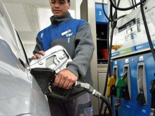 inflacion galopante y pagos retrasados: el mal momento en las estaciones de servicio