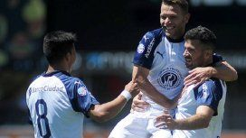 Independiente le ganó a Argentinos en La Paternal con un doblete de Gigliotti