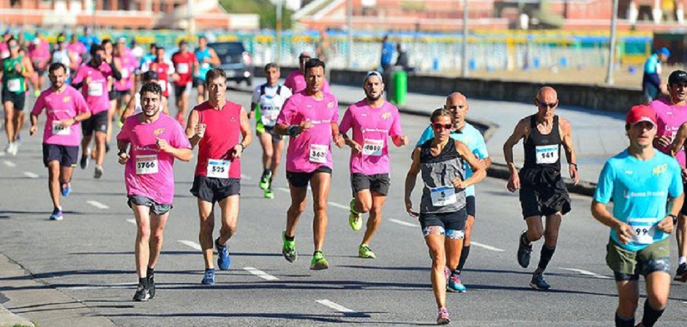 Mar del Plata: un chico de 19 años sufrió un paro cardíaco en una maratón