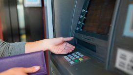 El próximo martes no habrá bancos por el Día del Trabajador Bancario