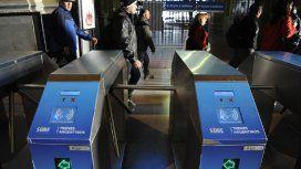 Otra vez aumenta el tren: analizan dos nuevas subas antes de fin de año