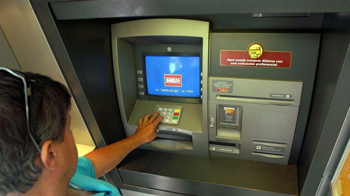 Este martes no habrá bancos por el Día del Trabajador Bancario