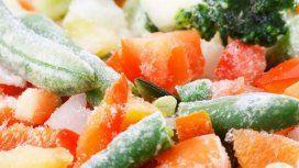 La Anmat prohibió dos alimentos congelados y una cerveza