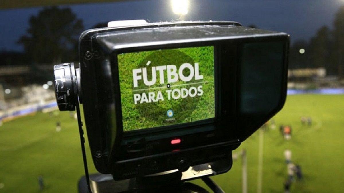 Elevaron a juicio oral la causa por Fútbol para Todos